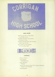 Page 6, 1950 Edition, Corrigan High School - Blue Quill Yearbook (Corrigan, TX) online yearbook collection