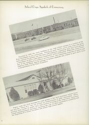 Page 12, 1952 Edition, Corrigan High School - Blue Quill Yearbook (Corrigan, TX) online yearbook collection