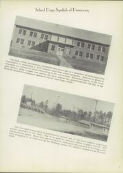 Page 13, 1952 Edition, Corrigan High School - Blue Quill Yearbook (Corrigan, TX) online yearbook collection