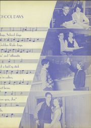 Page 3, 1952 Edition, Corrigan High School - Blue Quill Yearbook (Corrigan, TX) online yearbook collection