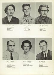 Page 13, 1959 Edition, Corrigan High School - Blue Quill Yearbook (Corrigan, TX) online yearbook collection