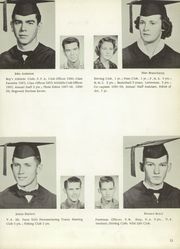 Page 17, 1959 Edition, Corrigan High School - Blue Quill Yearbook (Corrigan, TX) online yearbook collection