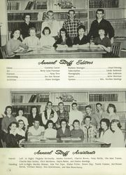 Page 8, 1959 Edition, Corrigan High School - Blue Quill Yearbook (Corrigan, TX) online yearbook collection