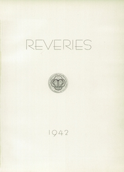 Page 5, 1942 Edition, Our Lady of Good Counsel Academy - Reveries Yearbook (Dallas, TX) online yearbook collection
