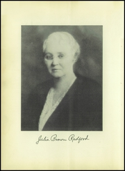 Page 10, 1953 Edition, Radford School - Ocotillo Yearbook (El Paso, TX) online yearbook collection