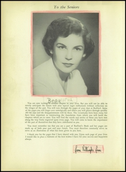 Page 12, 1953 Edition, Radford School - Ocotillo Yearbook (El Paso, TX) online yearbook collection