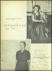 Page 16, 1953 Edition, Radford School - Ocotillo Yearbook (El Paso, TX) online yearbook collection