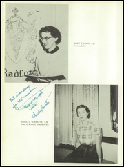 Page 12, 1957 Edition, Radford School - Ocotillo Yearbook (El Paso, TX) online yearbook collection