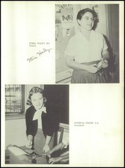 Page 17, 1957 Edition, Radford School - Ocotillo Yearbook (El Paso, TX) online yearbook collection