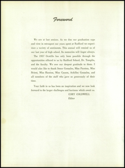 Page 6, 1957 Edition, Radford School - Ocotillo Yearbook (El Paso, TX) online yearbook collection