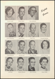 Page 17, 1955 Edition, Sanford Fritch Schools - Eagle Yearbook (Fritch, TX) online yearbook collection