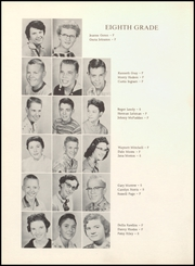 Page 16, 1957 Edition, Sanford Fritch Schools - Eagle Yearbook (Fritch, TX) online yearbook collection