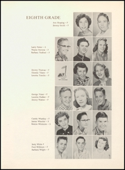 Page 17, 1957 Edition, Sanford Fritch Schools - Eagle Yearbook (Fritch, TX) online yearbook collection