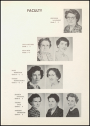 Page 13, 1958 Edition, Sanford Fritch Schools - Eagle Yearbook (Fritch, TX) online yearbook collection
