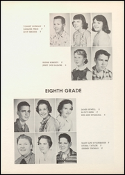 Page 17, 1958 Edition, Sanford Fritch Schools - Eagle Yearbook (Fritch, TX) online yearbook collection