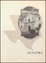 Page 15, 1949 Edition, McLean High School - Tumbleweed Yearbook (McLean, TX) online yearbook collection