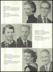 Page 17, 1957 Edition, McLean High School - Tumbleweed Yearbook (McLean, TX) online yearbook collection