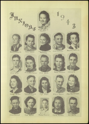 Page 15, 1942 Edition, Vera High School - El Echo Yearbook (Vera, TX) online yearbook collection