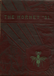 1951 Edition, Pickton High School - Hornet Yearbook (Pickton, TX)