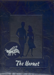 1954 Edition, Pickton High School - Hornet Yearbook (Pickton, TX)