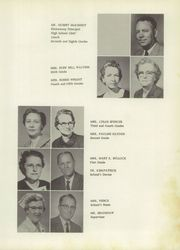 Page 11, 1959 Edition, Pickton High School - Hornet Yearbook (Pickton, TX) online yearbook collection