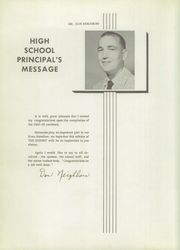 Page 12, 1959 Edition, Pickton High School - Hornet Yearbook (Pickton, TX) online yearbook collection
