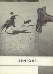 Page 13, 1959 Edition, Pickton High School - Hornet Yearbook (Pickton, TX) online yearbook collection