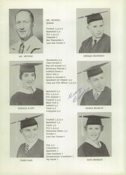 Page 14, 1959 Edition, Pickton High School - Hornet Yearbook (Pickton, TX) online yearbook collection