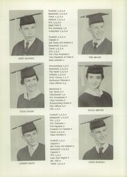 Page 16, 1959 Edition, Pickton High School - Hornet Yearbook (Pickton, TX) online yearbook collection