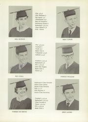 Page 17, 1959 Edition, Pickton High School - Hornet Yearbook (Pickton, TX) online yearbook collection