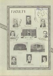 Page 11, 1942 Edition, Ringgold High School - Eagle Yearbook (Ringgold, TX) online yearbook collection