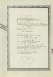 Page 17, 1942 Edition, Ringgold High School - Eagle Yearbook (Ringgold, TX) online yearbook collection