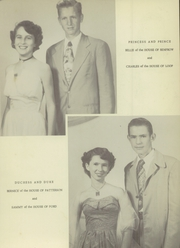 El Jardin High School - Cougar Yearbook (Brownsville, TX) online yearbook collection, 1952 Edition, Page 59