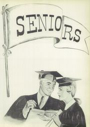 Page 15, 1955 Edition, Pennington High School - Red Devil Yearbook (Pennington, TX) online yearbook collection