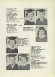 Page 17, 1955 Edition, Pennington High School - Red Devil Yearbook (Pennington, TX) online yearbook collection