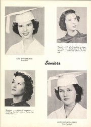Page 12, 1950 Edition, St Marys School - Marian Yearbook (San Antonio, TX) online yearbook collection