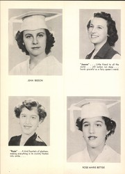 Page 14, 1950 Edition, St Marys School - Marian Yearbook (San Antonio, TX) online yearbook collection