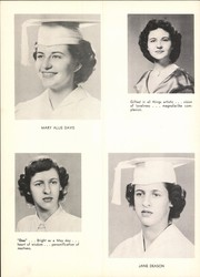 Page 16, 1950 Edition, St Marys School - Marian Yearbook (San Antonio, TX) online yearbook collection