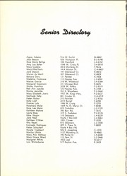 Page 4, 1950 Edition, St Marys School - Marian Yearbook (San Antonio, TX) online yearbook collection
