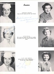 Page 11, 1951 Edition, St Marys School - Marian Yearbook (San Antonio, TX) online yearbook collection