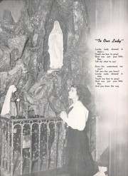 Page 7, 1951 Edition, St Marys School - Marian Yearbook (San Antonio, TX) online yearbook collection