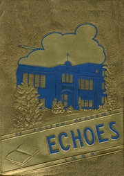 1959 Edition, St Joseph Academy - Echoes Yearbook (Abilene, TX)