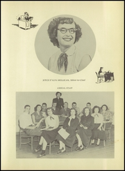 Page 9, 1952 Edition, Edgewood High School - Kennel Yearbook (Edgewood, TX) online yearbook collection