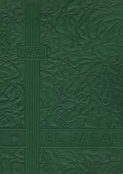 1940 Edition, St Josephs Academy - Jacal Yearbook (El Paso, TX)