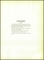 Page 7, 1940 Edition, St Josephs Academy - Jacal Yearbook (El Paso, TX) online yearbook collection