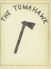 Page 5, 1951 Edition, Glover High School - Tomahawk Yearbook (Grapeland, TX) online yearbook collection