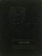 1953 Edition, Glover High School - Tomahawk Yearbook (Grapeland, TX)