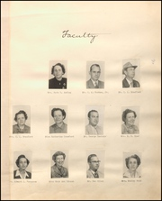 Page 17, 1953 Edition, Kilgore Junior High School - Log Yearbook (Kilgore, TX) online yearbook collection