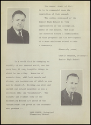 Page 16, 1941 Edition, Carlisle High School - Roustabout Yearbook (Price, TX) online yearbook collection