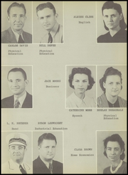 Page 17, 1941 Edition, Carlisle High School - Roustabout Yearbook (Price, TX) online yearbook collection